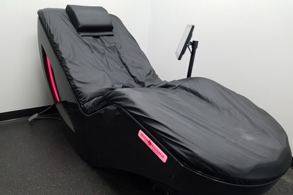 hydro-massage-bed
